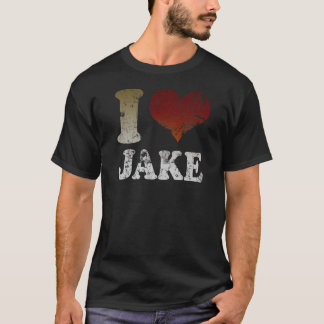 I coeur Jake T-shirt