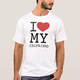 I COEUR MON AMIE personnalisable T-shirt
