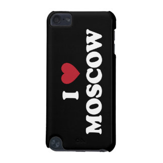 I coeur Moscou Russie Coque iPod Touch 5G
