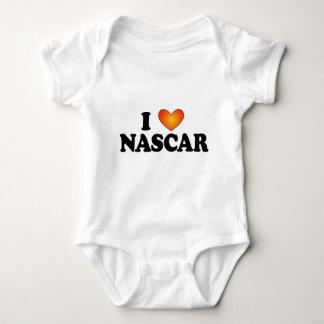 I (coeur) NASCAR - Mult-Produits de Lite Body