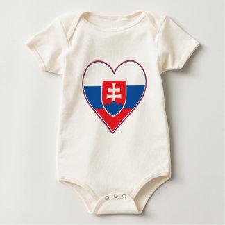 I coeur Slovaquie Body