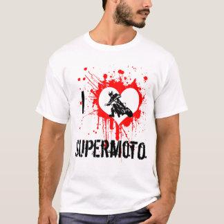 I coeur Supermoto T-shirt