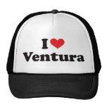 I coeur Ventura Casquettes