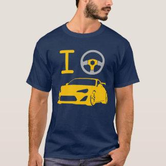 I commande (d'amour) - GT86- /version5 T-shirt