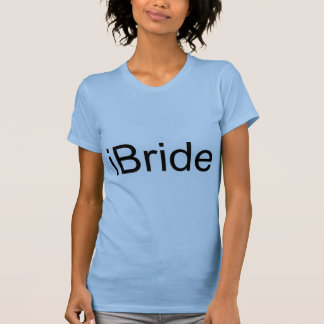 i jeune mariée t-shirt