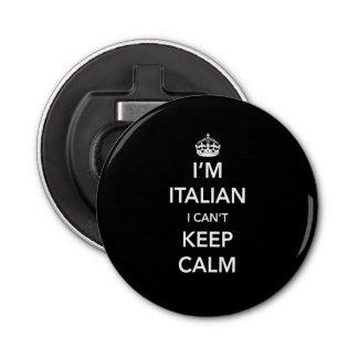 I l'Italien du ` m et moi ne peut pas garder le