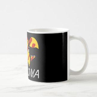 I Love Catalunya Mugs