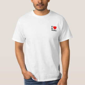 I love coolfm32  version petit prix t-shirt