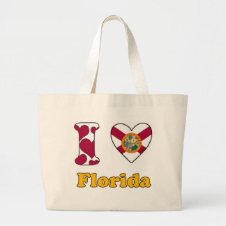 I love Florida Grand Sac