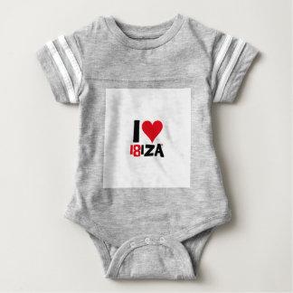 I love Ibiza 18IZA Édition Spéciale 2018 Body