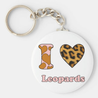 I love Leopards