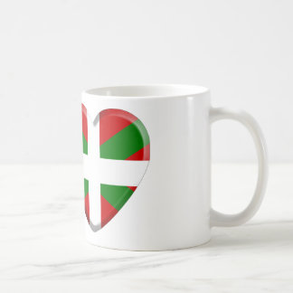 I love Pays Basque Mug