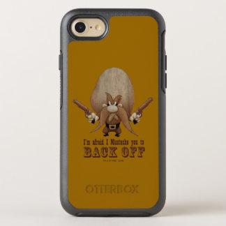 I moustache vous à dégager coque otterbox symmetry pour iPhone 7