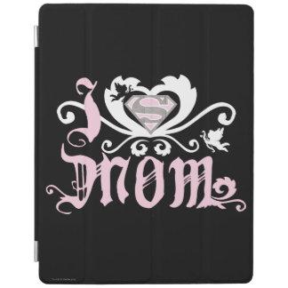 I rose de maman de coeur protection iPad