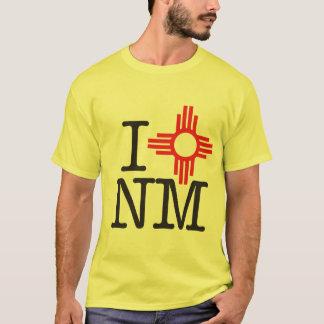 I T-shirt de ZIA Nouveau Mexique