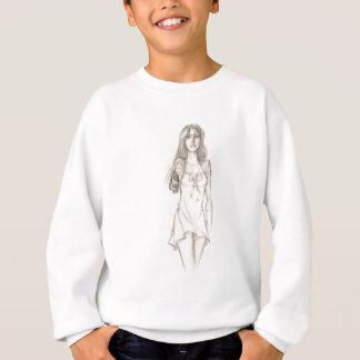 i want to kill you honey sweatshirt
