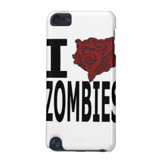 I zombis de coeur coque iPod touch 5G