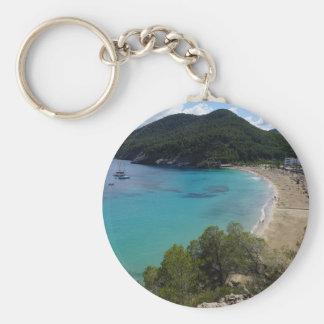 Ibiza Porte-clés