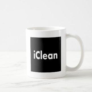 iClean Mug