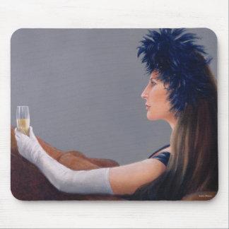 Icône 2005 tapis de souris