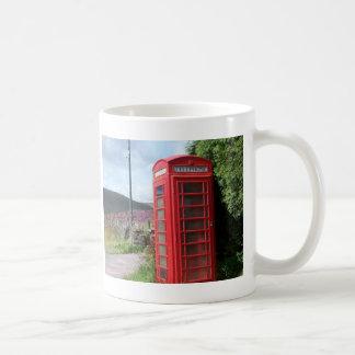 Icône britannique mug