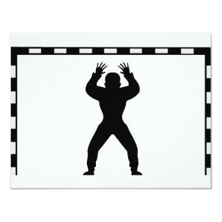 icône de gardien de but de handball bristols