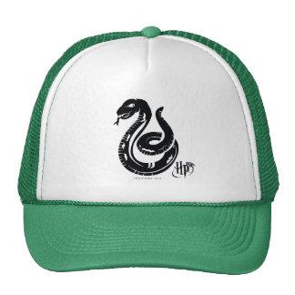 Icône de serpent de Harry Potter | Slytherin Casquette