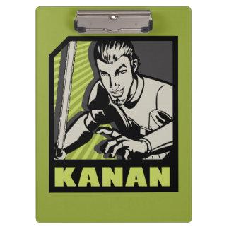 Icône de Star Wars Kanan