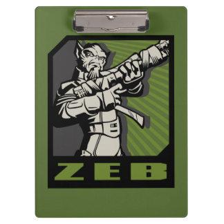Icône de Star Wars Zeb