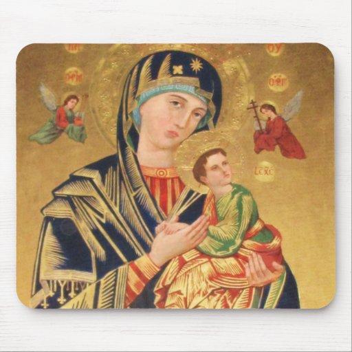 Marie en russe