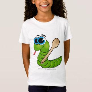 Ide Zmija 2 - serpent fonctionnant 2 T-Shirt