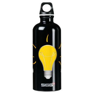 Idée créative d'ampoule
