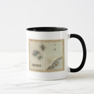 Ids de la Madère Mugs
