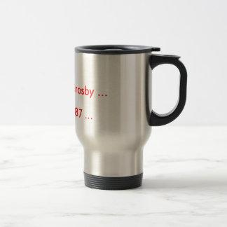 Iginla à Crosby Mug