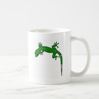 iguane mug