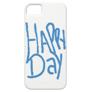 iHappy day Coques Case-Mate iPhone 5