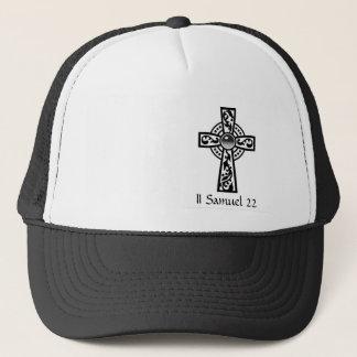 II casquette de Samuel 22