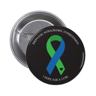 IIH - J'espère un bouton de traitement Badges