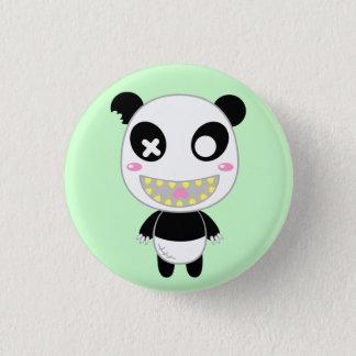 Ijimekko le panda badges