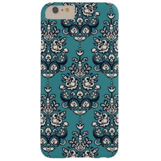 Ikat de damassé de Razan Coque Barely There iPhone 6 Plus