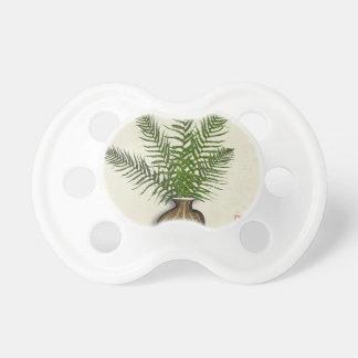ikebana 15 par les fernandes élégants tétine pour bébé