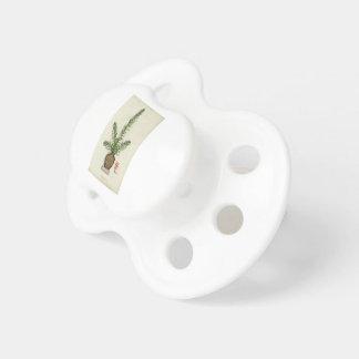 ikebana 16 par les fernandes élégants tétine pour bébé