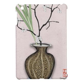 Ikebana 1 par les fernandes élégants coques pour iPad mini
