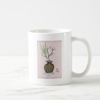 Ikebana 1 par les fernandes élégants mug