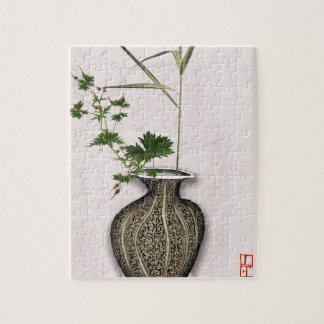 Ikebana 5 par les fernandes élégants puzzle