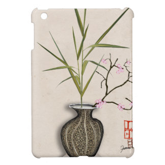 ikebana 7 par les fernandes élégants étuis iPad mini