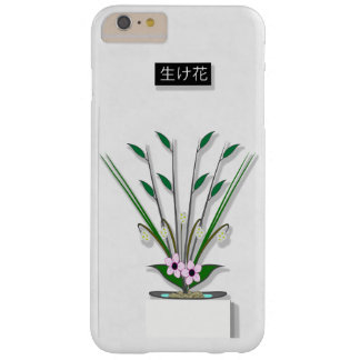 Ikebana Coque Barely There iPhone 6 Plus