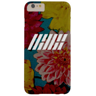 IKON FLORAL COQUE iPhone 6 PLUS BARELY THERE