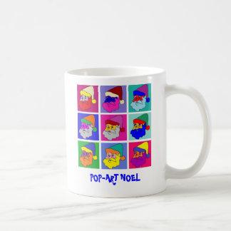 Il effiloche amusante mug blanc