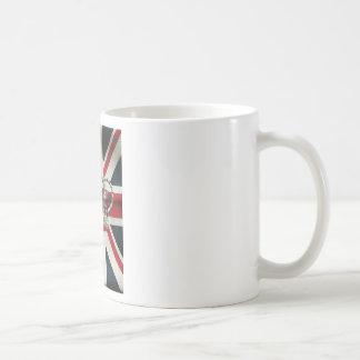 Il effiloche Londres Mug